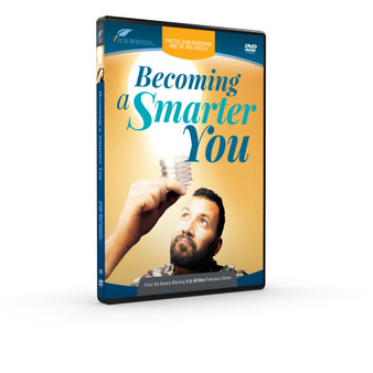Becoming a Smarter You DVD
