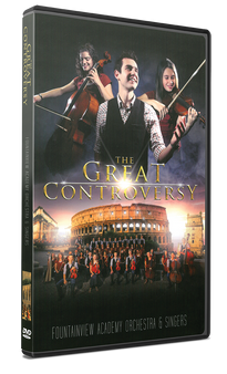 Fountainview Academy: The Great Controversy DVD