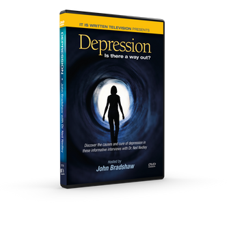 Depression: Is There a Way Out? DVD