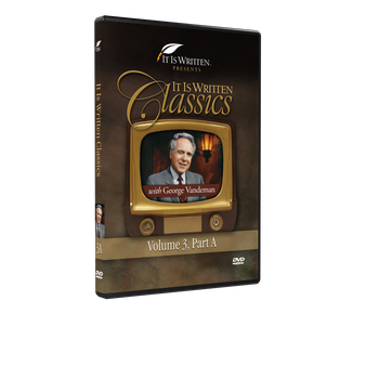 It Is Written Classics Volume 3 DVD Set