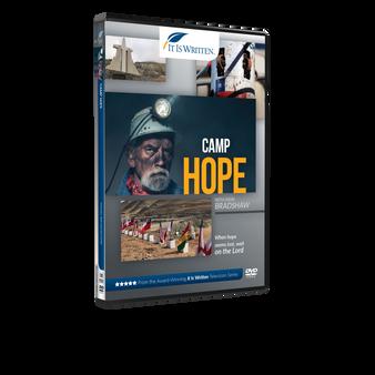 Camp Hope DVD