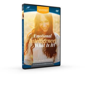 Emotional Intelligence DVD