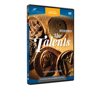 Lessons for All Time: The Talents DVD