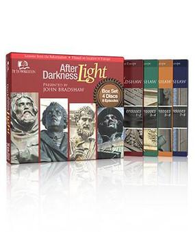 After Darkness, Light DVD Set