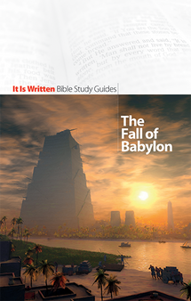 Bible Study Guide 22 - The Fall of Babylon