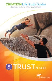 CREATION Life Study 5 - Trust