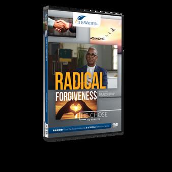 Radical Forgiveness DVD