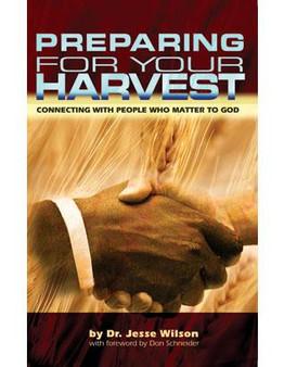 Preparing for Your Harvest