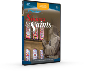 My Hometown: Sinners and Saints DVD
