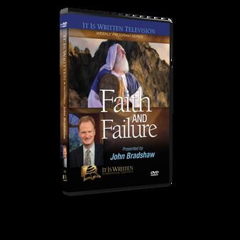 Faith and Failure DVD