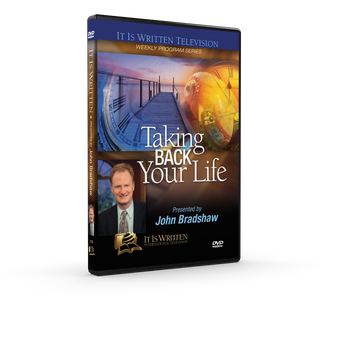 Taking Back Your Life DVD