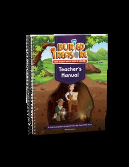 Buried Treasure Teacher's Manual