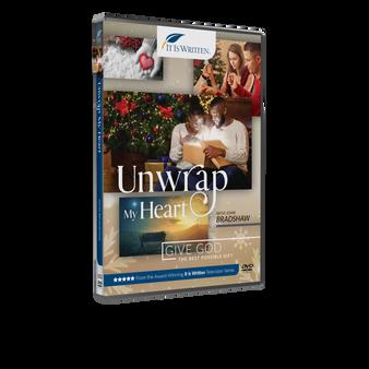Unwrap My Heart DVD