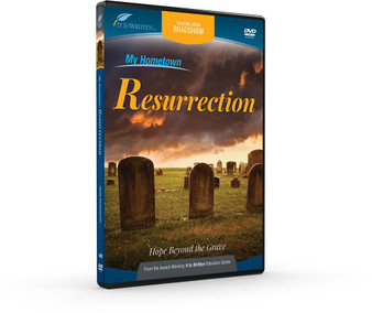 My Hometown: Resurrection DVD
