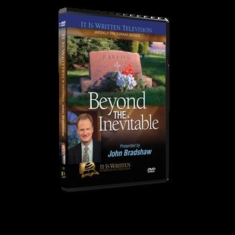Beyond the Inevitable DVD