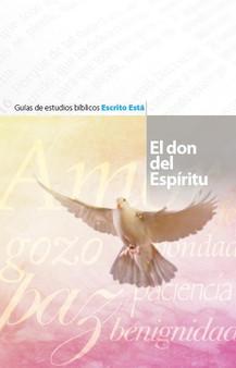 Guía de Estudio Bíblico 25