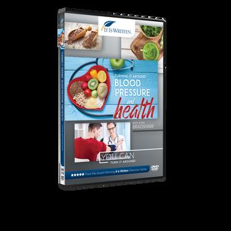 Turning It Around: Blood Pressure and Health DVD
