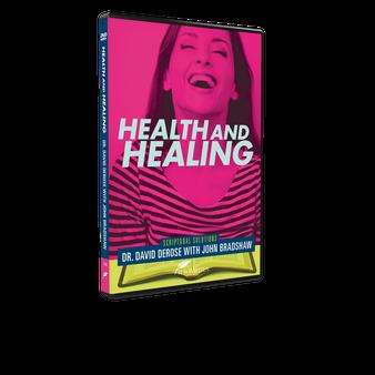 Health and Healing DVD