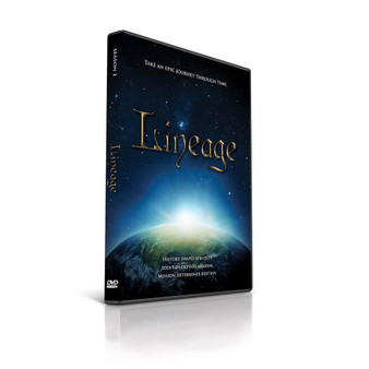 Lineage Season 1 DVD