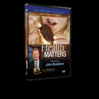 Health Matters DVD
