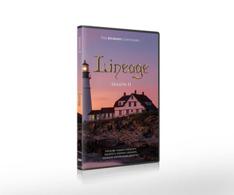 Lineage Season 2 DVD