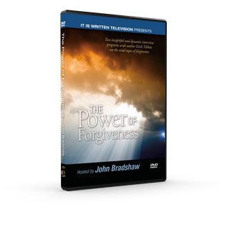 The Power of Forgiveness/Seventy Times Seven 2-in-1 DVD