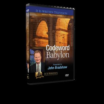 Codeword Babylon DVD