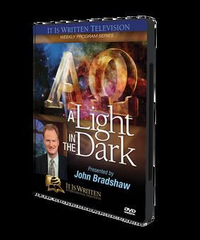 A Light in the Dark DVD