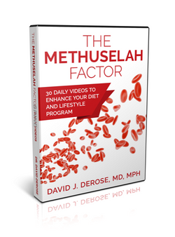 30 Daily Videos Download Version (Companion to The Methuselah Factor Book)