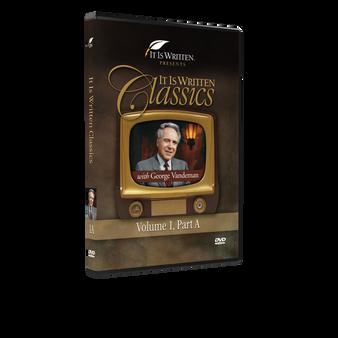 It Is Written Classics Volume 1 DVD Set
