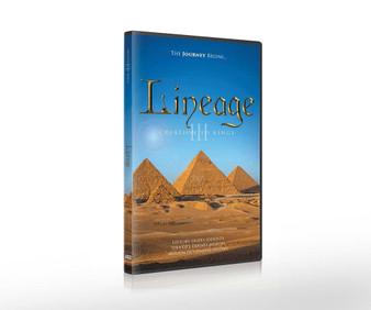 Lineage Season 3 DVD
