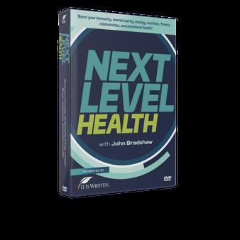 Next Level Health DVD Set