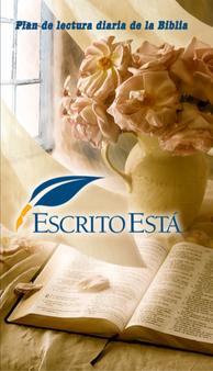 Plan de lectura diaria de la Biblia (Pack of 50)