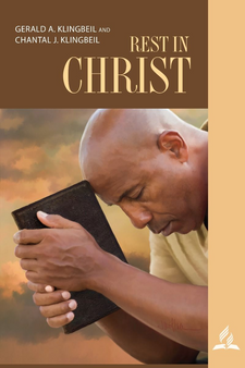 Rest In Christ