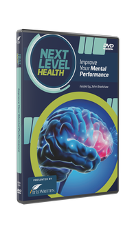 Next Level Health: Improve Your Mental Performance DVD (Episode 2)