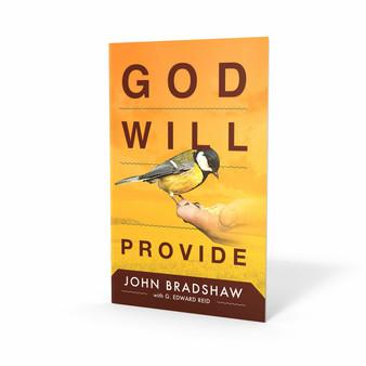God Will Provide (eBook)