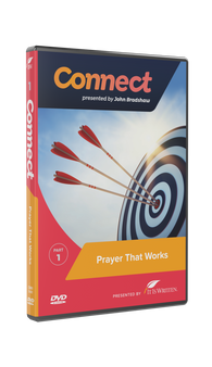 Connect: Prayer that Works DVD
