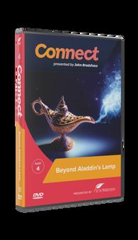 Connect: Beyond Aladdin's Lamp DVD