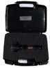 Turf-Tec Macroscope 25X Power with hard Case (Included)
