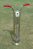 Turf-Tec Infiltrometer for measuring infiltration right on the area of concern