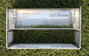 HGPRISM-FIFA-G -  Turf-Tec FIFA Height of cut prism scale lines match new 2015 FIFA testing guidelines