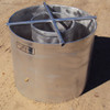Turf-Tec Heavy Duty Infiltration Rings - 12 & 24 inch diameter for ASTM 3385