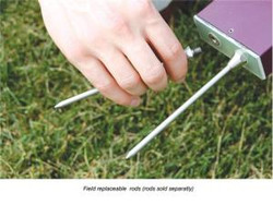 Replacement Spikes for Field Scout Moisture Meter - Select size
