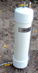 Turf-Tec Mariotte Tubes (One Tube 10000 ml Only)