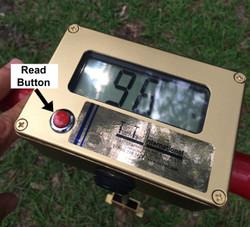 MS6-W - Turf-Tec Digital Moisture Sensor