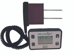 Field Scout Handheld Digital Moisture Sensor (TDR150) - No Probes (Unit requires spikes to be used)