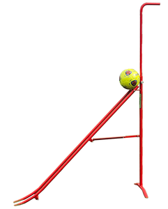 Ball Ramp – Ball Roll and Ball Rebound Tool - Ball Roll view