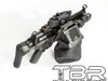 MP5 brass catcher on MP5A3