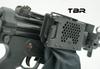 MP5 Brass Catcher – MFI Rail Top Mounting