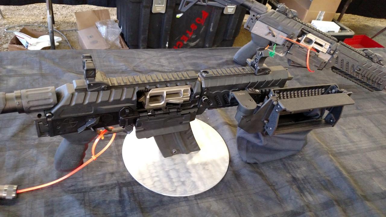 ORIGIN 12 shotgun